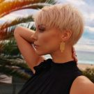 5 Low Maintenance Short Haircuts for Fine Hair
